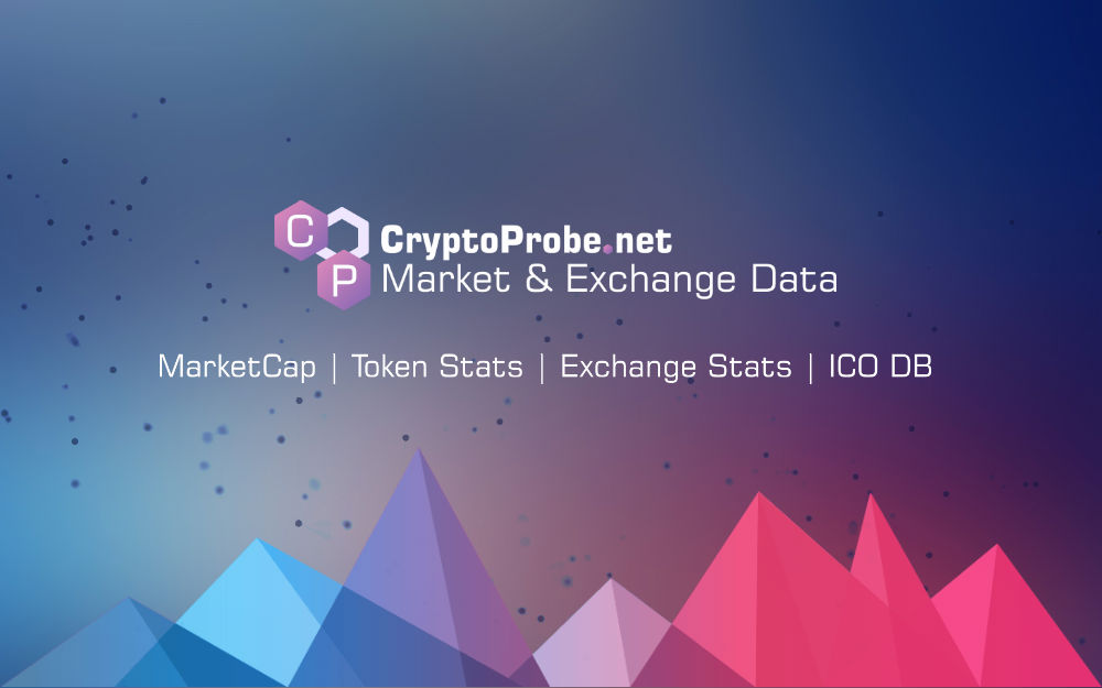 Crypterium (CRPT) current price is $0.0889.
